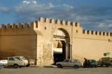 Bab Tunis, Kairouan Medina