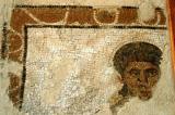 Roman floor mosaic from Sbiba, 5th C. AD