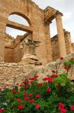 Temple of Jupiter, Sbeitla