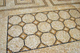 Mosaic floor, Great Baths, Sbeitla