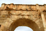 Arch of Diocletian, Sbeitla, 3rd C. AD