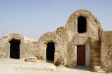 The ksour of southern Tunisia were built by the Berbers, the indigenous tribes inhabiting North Africa