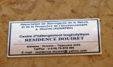 Contact information to stay at the Residence Douiret, very inexpensive