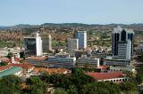 Central Kampala