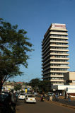 Bell Lager Building, Kampala Road
