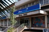 Imperial House, Kampala, housing the DFCU Bank