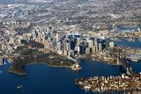Central Sydney