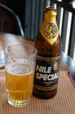 Nile Special at the Grand Imperial Hotel