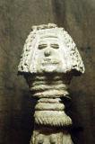 The Luzira Head (Mpanga) discovered in 1929