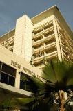 New Africa Hotel, Dar es Salaam