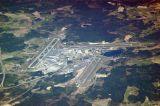 Arlanda Airport, Stockholm, Sweden