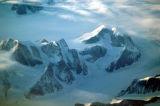 Glacier, Thors Land, Greenland (63 27N/042 10W)