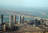 Dubai Marina and Palm Jumeirah, 2006