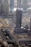 Al Shiata Tower, Media City