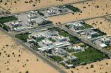 Outskirts of Dubai