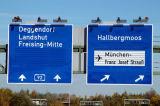 Munich, Germany - Franz Josef Strauss (MUC/EDDM)