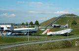 Visitor's area, Munich - Franz Josef Strauss (MUC/EDDM)
