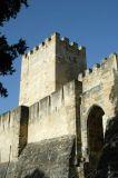 Castelo São Jorge, Torre de Menagem (The Keep)