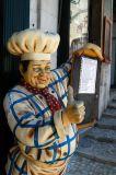 Restaurant, Calçada do Duque