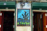 A Tasca Tequila Bar, Traverssa da Queimada