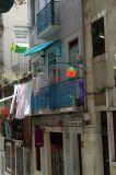Rua do Norte, Barrio Alto