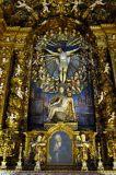 Side chapel, Igreja São Roque