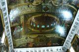 Ceiling, Igreja São Roque