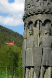 It was to be named the Eidsvoll Column