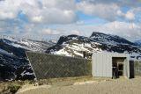 Dalsnibba summit