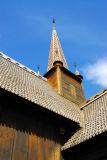 Garmo Stave Church ca 1200