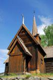 Garmo Stabskirche