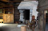 Gudbrandsdal interior, pre-1789