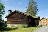 Gjestestugu (Gästestube/Guest House) Søre Hebbebotten