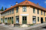 I. Rønning, Lillehammer - Maihaugen