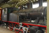 Steam locomotive 443 Thune's Mekaniske Værksted 1923