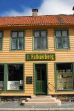 J. Falkenberg, Maihaugen