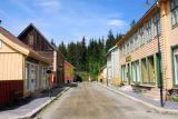 Main Street Maihaugen