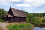 Fisherman's Chapel, Breisjøen, Maihaugen