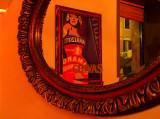 Cordon Rouge Roma mirror