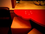 Cordon Rouge Roma  table