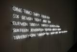 Joseph Kosuth, Five Five's1965