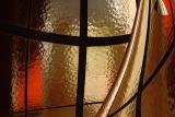 au-délà de la vitre et du vide