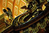 ... or the Ghost of Gian Lorenzo Bernini.  ;-)
