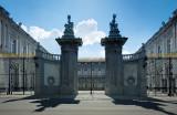 > Egmont  Palace