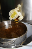 Honey Harvest 2008