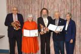 Honorary Life Membership Awards