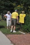 National Honey Bee Awareness Day - Aug. 21, 2010