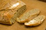 homemade rosemary ciabatta bread 2