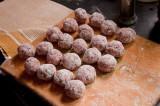 meatballs waiting