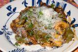 tricolor tortellini chicken
